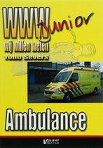 WWW-junior 5 -   Ambulance