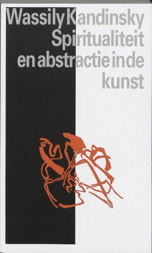Drempelreeks  -   Spiritualiteit en abstractie in de kunst
