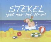 Stekel  -   Stekel gaat naar het strand
