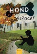 Boek cover Hond gezocht van Berti Persoons