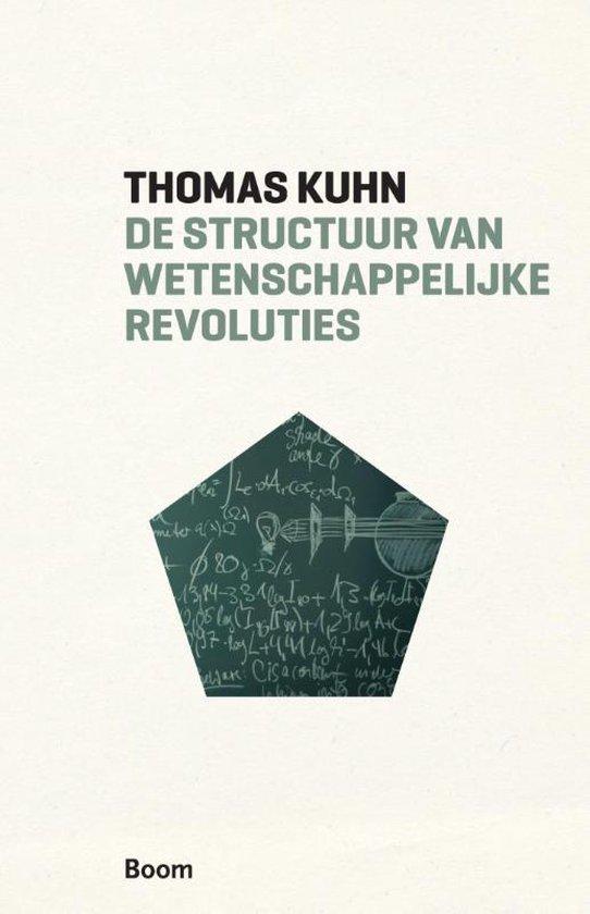 Boom klassiek  -   De structuur van wetenschappelijke revoluties