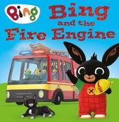 Bing and the Fire Engine (Bing)