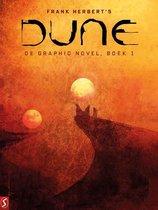 Dune, de graphic novel  -   boek 1 (van 3)