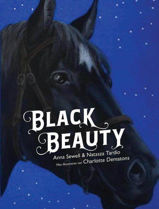 Wereldklassiekers 1 -   Black Beauty