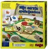 Haba Mijn eerste spelletjesdoos - De grote spelletjesverzameling
