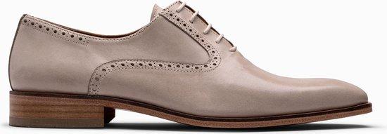 Paulo Bellini Dress Shoe Sassari Leather Gozzo Ciprio
