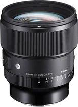 SIGMA Objectif 85mm f/1.4 DG DN Art  Sony FE