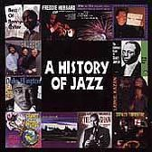 History of Jazz [Music Master]
