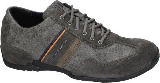 Pius Gabor -Heren -  grijs  donker - sneaker/sportief - maat 42½