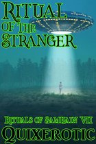 Ritual of the Stranger: Rituals of Samhain VII