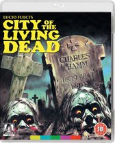 Movie - City Of The Living Dead