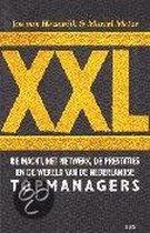 Xxl: macht, netwerk, prestatie