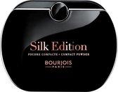 Bourjois Silk Edition Bronzingpoeder - 52 Vanille