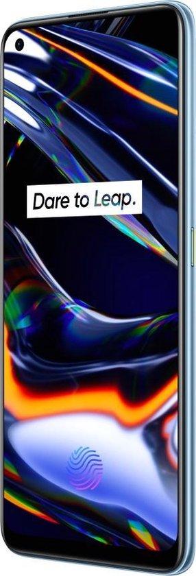 Realme 7pro Mirror Silver 8GB+128GB (3Years)
