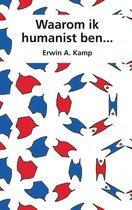 Waarom ik humanist ben...