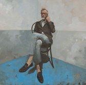 CD cover van Serpentine Prison van Matt Berninger