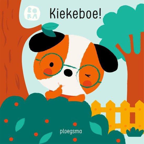 BORA - BORA Kiekeboe!