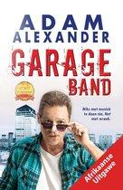 Garage Band (Afrikaanse Uitbreiding)