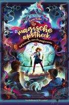 De magische apotheek 4 - Het toernooi van de parfumeurs
