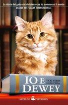 Io e Dewey: La storia del gatto di biblioteca che ha commosso il mondo