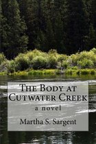 Omslag The Body at Cutwater Creek