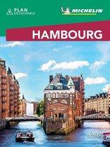 Michelin Le Guide Vert Hambourg