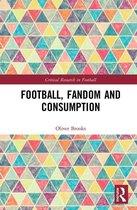 Football, Fandom and Consumption