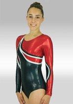 TT-Gymnastics Gymnastiek Turnen Turnpakje V624 -M