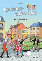 Piet Pienter en Bert Bibber 4 -   Piet Pienter en Bert Bibber