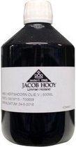 Jacob Hooy Hertshoornolie 500 ml