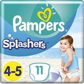 PAMPERS SPLASHERS MT4 11ST