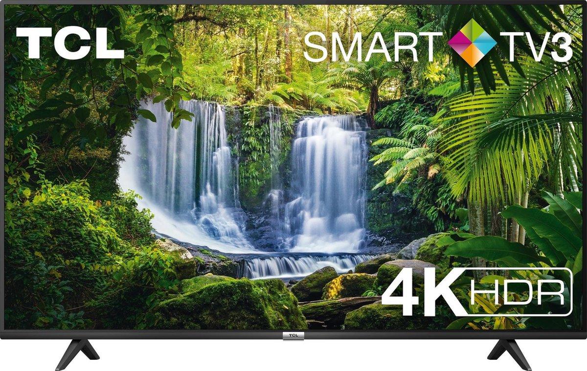 TCL 65P611 – 4K TV