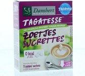 Damhert Tagatesse tafelzoetstof 0 kcal! - 500 stuks navul