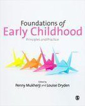 Omslag Foundations of Early Childhood