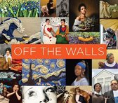 Boek cover Off the Walls - Inspired Re-Creations of Iconic Artworks van . Getty