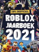 Roblox Jaarboek 2021