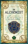 Nicolas Flamel 1 -   De alchemist