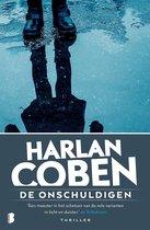 Boek cover De onschuldigen van Harlan Coben