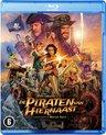 De Piraten van Hiernaast (Blu-ray)
