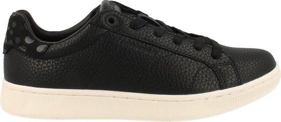 Bjorn Borg Sneaker Laag Dames Trend Clean Black - Zwart | 38