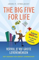 The Big Five for Life (Nederlandstalig)
