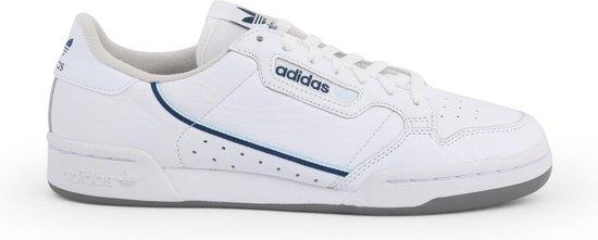Adidas - Sportschoenen - Heren - Continental80 - white,navy