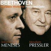 Meneses/Pressler - Cello Sonatas