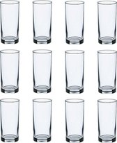 Mammoet Budgetline Longdrinkglas - 27 cl - 12 stuk