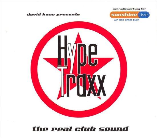 Hype Traxx:Real Electro House