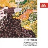 Pavel Stepan - Piano Works