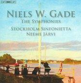 Gade - Symphonies