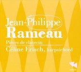 Celine Frisch (Harpsichord) - Pieces De Clavecin