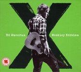 X (Wembley Edition CD+DVD)