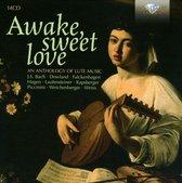 Awake, Sweet Love:lute Mu